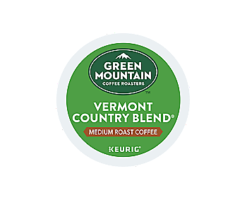 Vermont Country Blend 174 Coffee