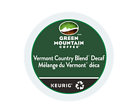 Vermont Country Blend® Decaf Coffee