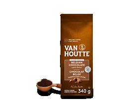 Belgian Chocolate Light Ground