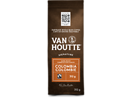 Colombian Dark Signature Collection Whole Beans