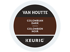 Colombian Dark Recyclable K-Cup® Pod
