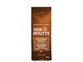 Colombian Ground Coffee