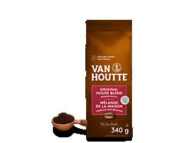 Original House Blend Ground Coffee