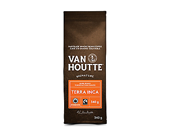 Terra Inca Signature Collection Whole Beans