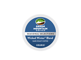 Wicked Winter® Blend Coffee