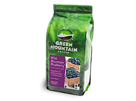 Wild Mountain Blueberry®