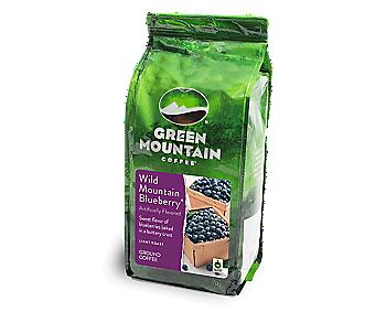 Wild Mountain Blueberry®