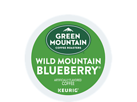 Wild Mountain Blueberry? Coffee