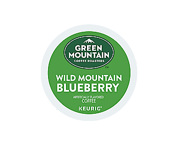 Wild Mountain Blueberry Coffee