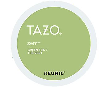 Tazo® Zen™ Tea