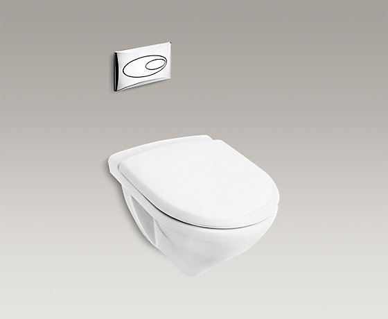 ODEON WALL HUNG TOILET
