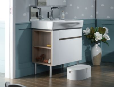 Family Care Bathroom Furniture 800mm