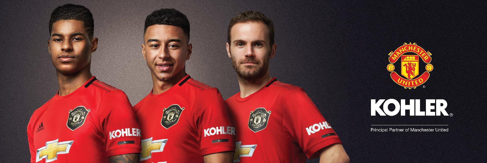 Kohler United