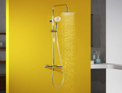 Aleo Shower Column
