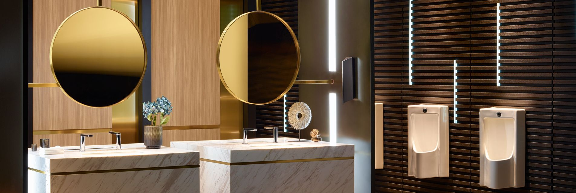 Commercial Bathroom Products Buying Guide