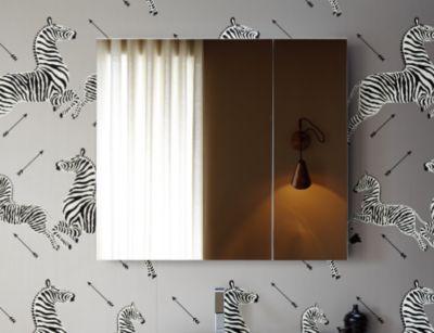 Verdera Mirrored Cabinet 34