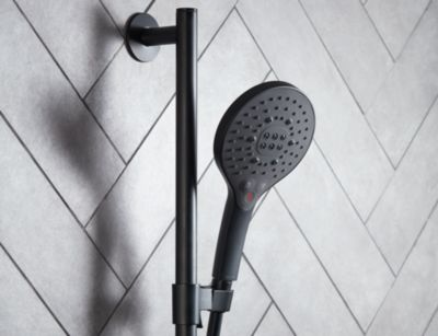 Rainduet Multifunction Handshower & slidebar