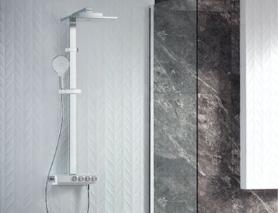 Urbanity+ Shower Column