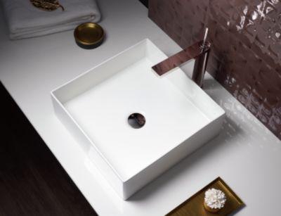 台上式浴室面盆