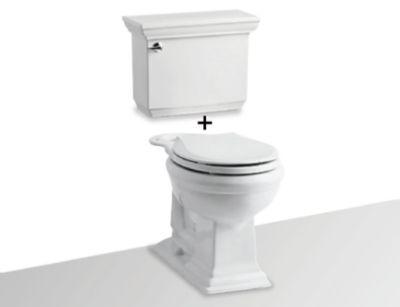 分體式座廁