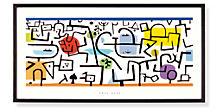 Klee, Port Florissant