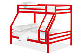 Fort Bunk Beds in Colors