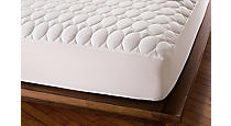 Mattress Pad in Kids