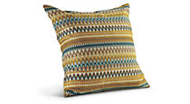 Taj Teal Pillow