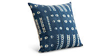 Gouro Pillow