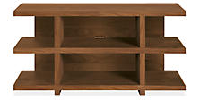 Graham 48w 18d 24h Media Console in Walnut