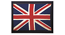 Vintage Flag, United Kingdom