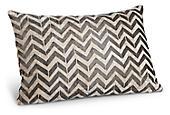 Herringbone Pillows