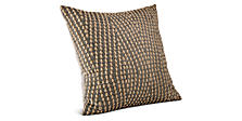 Traffic 20w 20h Throw Pillow in Camel