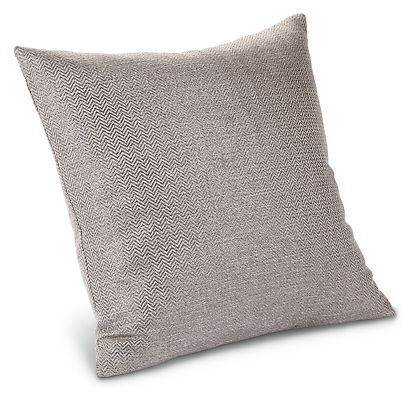 Draper modern accent pillows modern accent pillows for Room and board pillows
