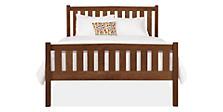 Vermont Prairie Bed