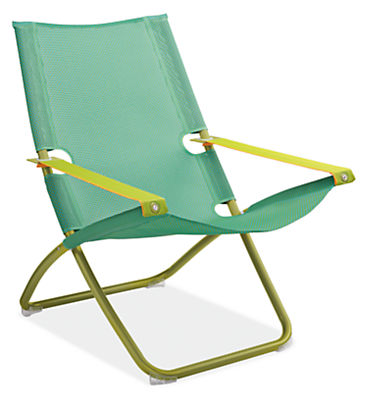 Verano Adjustable Outdoor Lounge Chair Ottoman Modern Outdoor Chairs Chaises Modern
