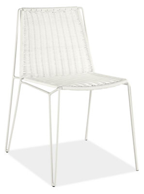 Penelope Outdoor Chair Modern Outdoor Dining Chairs