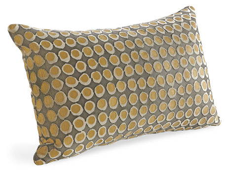 Shop this look contemporary asian fusion design style for Room and board pillows
