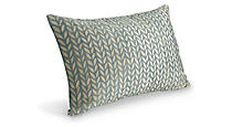 Willow Ink Pillow