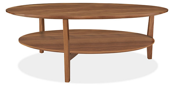 Sale alerts for Room & Board Bren 42r 15h Cocktail Table in Walnut - Covvet