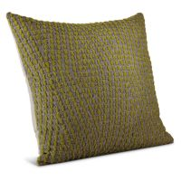 Traffic modern accent pillows modern accent pillows for Room and board pillows