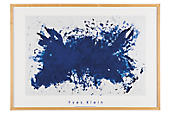 Yves Klein, Homage to Tennessee