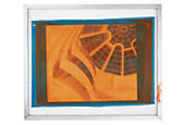 Screen Art, Guggenheim