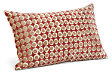 Dot Garnet Pillow