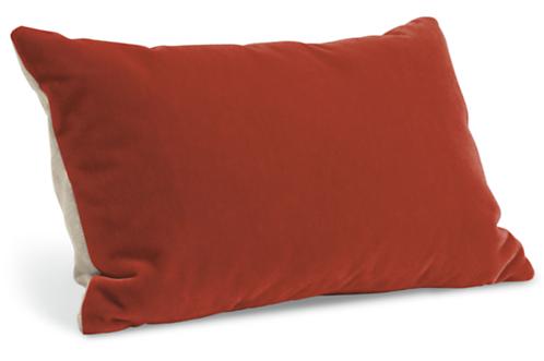 Mohair Modern Throw Pillows - Modern Throw Pillows - Modern Living Room Furniture - Room & Board