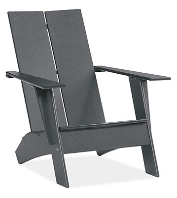 Emmet Lounge Chair Chairs & Chaises Outdoor Room & Board