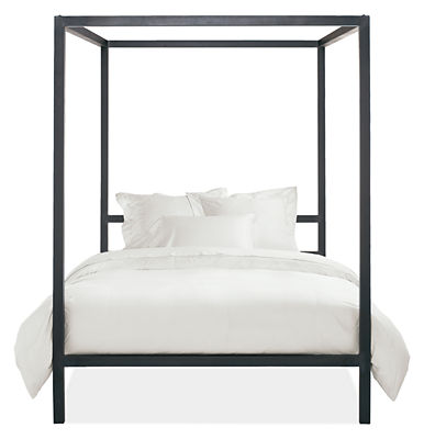 Sale alerts for Room & Board Architecture Queen Bed - Covvet