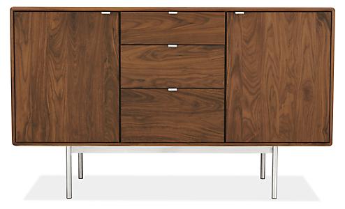 Hensley Storage Cabinet - Modern Cabinets & Armoires - Modern Living Room  Furniture - Room & Board - Hensley Storage Cabinet - Modern Cabinets & Armoires - Modern