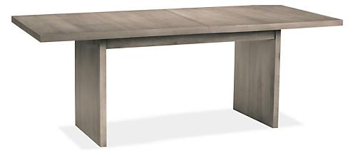 Corbett Extension Dining Table - Modern Dining Tables - Modern ...
