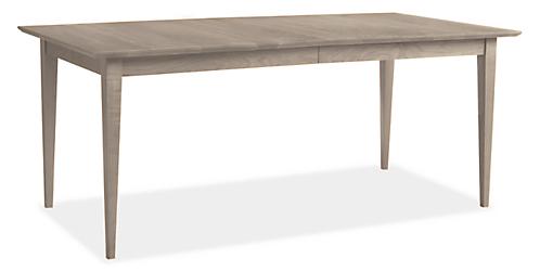 Adams Extension Dining Tables - Modern Dining Tables - Modern ...